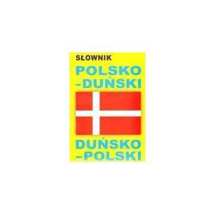 Słownik polsko-duński,...