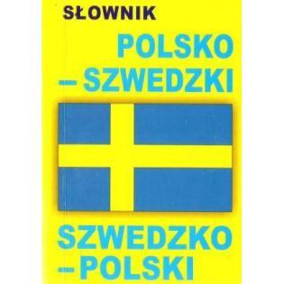 Słownik polsko-szwedzki,...