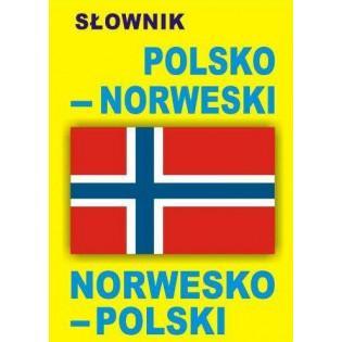 Słownik polsko-norweski,...