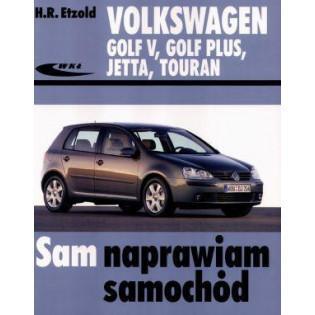Volkswagen Golf V, Golf...