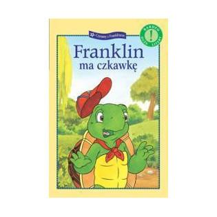 Franklin ma czkawkę....