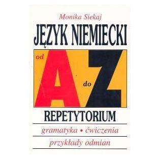 Repetytorium Od A do Z -...