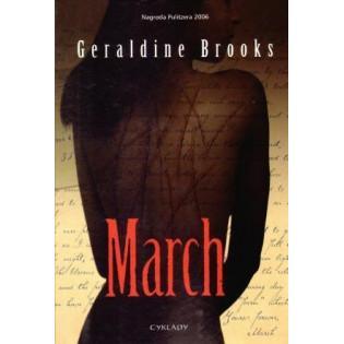 March - Geraldine Brooks...