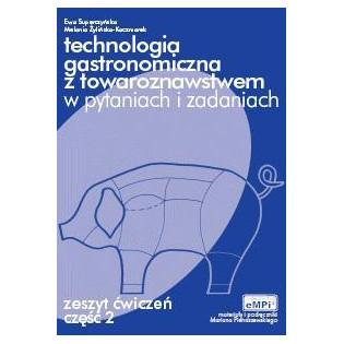 Techn. gastron. z towar. w...