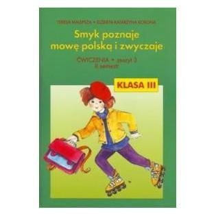 Smyk Poznaje Mowę Polską......