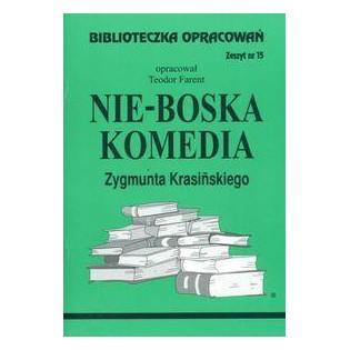 Biblioteczka opracowań nr...