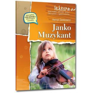 Janko Muzykant z oprac....