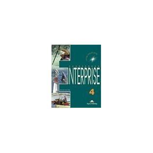 Enterprise 4 Intermediate...