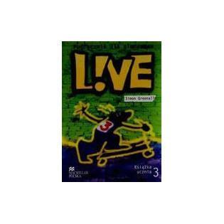 Live 3 SB MACMILLAN...