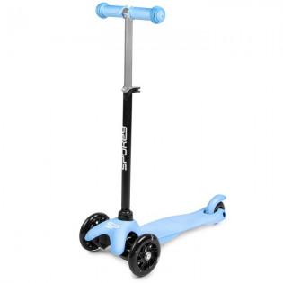 Hulajnoga balansowa Funride niebieska SPOKEY 927049