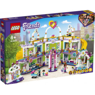 LEGO 41450 FRIENDS Centrum...
