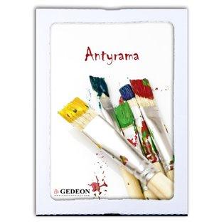 ANTYRAMA PLEXI 400X500 GED 4050P WB