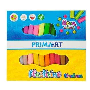 I PLASTELINA 24KOL PRIMA ART PUD 1/30