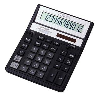 KALKULATOR CIT SDC-888XBK PUD/10