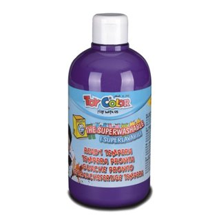 FARBY TEMPERY FIOLET 1000ML TOY 554.19 BUT