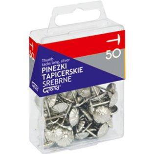 PINEZKI TAPIC MET SRE OP50SZT GRAND PUD PLAST