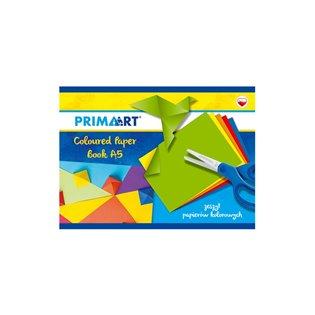 I PAPIER KOL A5/10K PRIMA ART FOL A 25/100