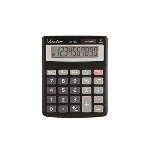 KALKULATOR VEC CD-1202 PUD