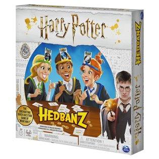 -SPIN GRA HEDBANZ HARRY POTTER 6061023 PUD5
