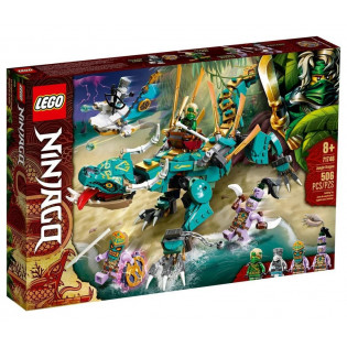 Lego NINJAGO 71746...