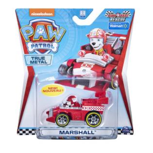 PAW PATROL - PSI PATROL Pojazdy Ready Race Rescue MARSHALL 6054521 Spin Master