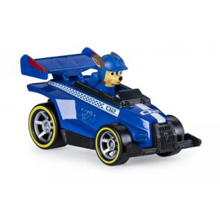 PAW PATROL - PSI PATROL Pojazdy Ready Race Rescue CHASE 6054521 Spin Master