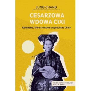 Cesarzowa wdowa Cixi Znak ---