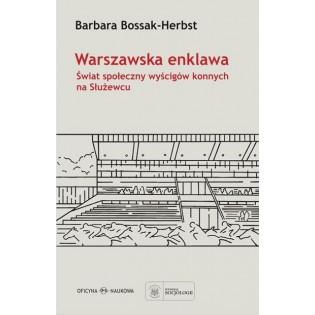 Warszawska enklawa Oficyna...