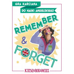 Remember & Forget. Gra...