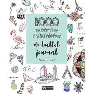 1000 wzorów rysunków do...