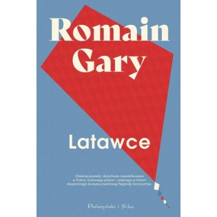 Latawce Prószyński i S-ka ---