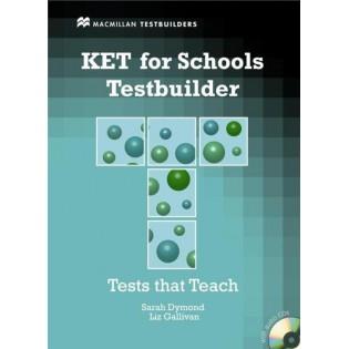 KET for Schools Testbuilder...