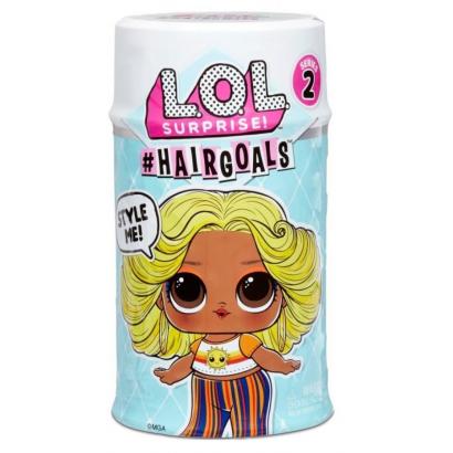 LOL Surprise Hairgoals Hair...
