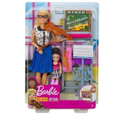 Barbie Kariera....