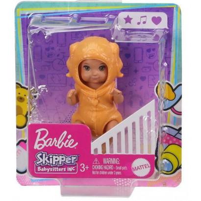Barbie Skipper Bobasek w...