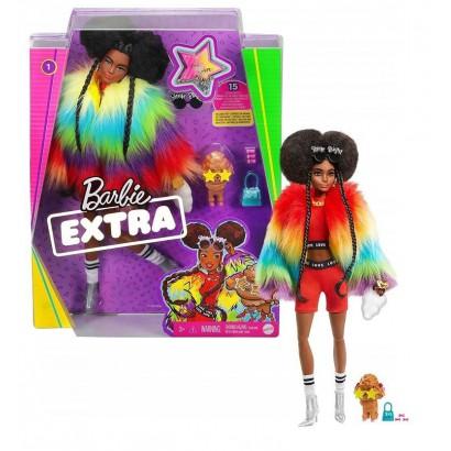 Barbie Extra Moda GVR04