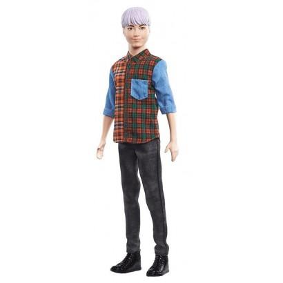 Barbie fashionistas. Ken...