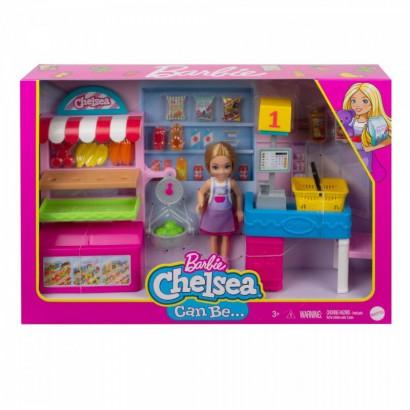 Lalka Barbie Chelsea...