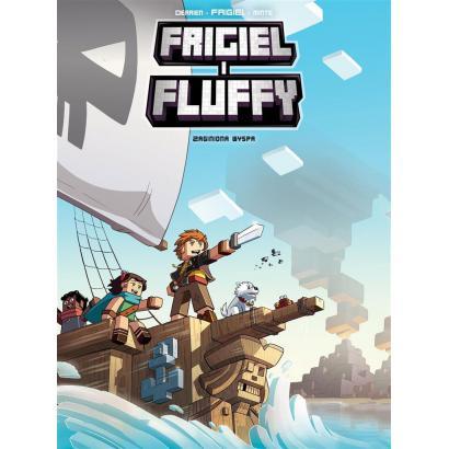 Frigiel i Fluffy T.5...