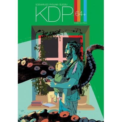KDP 64+