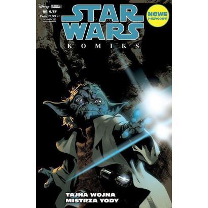 Star Wars Komiks. 6/2017