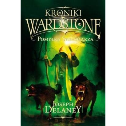 Kroniki Wardstone T.5...