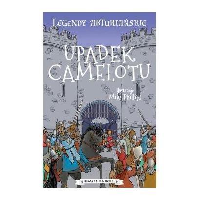 Legendy arturiańskie T.10...