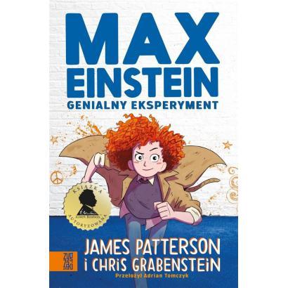 Max Einstein. Genialny...