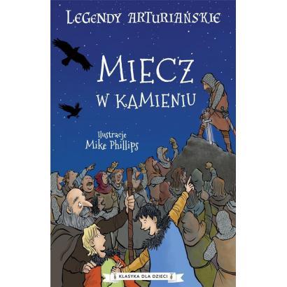 Legendy arturiańskie T.3...