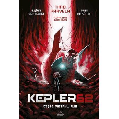 Kepler62 T.5 Wirus