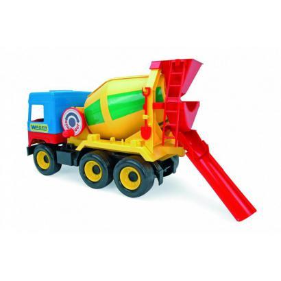 Middle Truck Betoniarka ---: