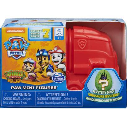 Psi Patrol Mini figurki...