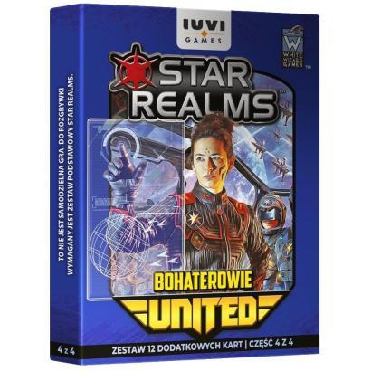 Star Realms: United...