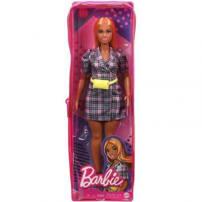Barbie Fashionistas. Modna...